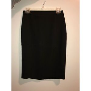 Ann Taylor Pencil Skirt (NWT)